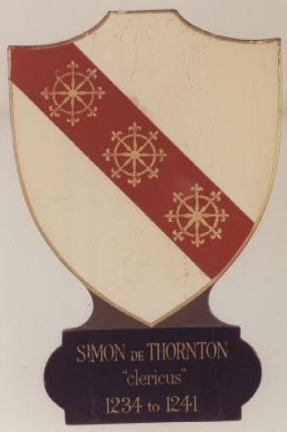 Simon de Thornton