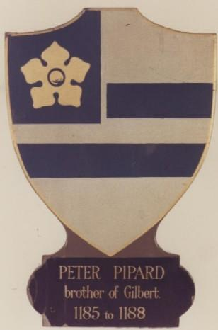 Peter Pipard