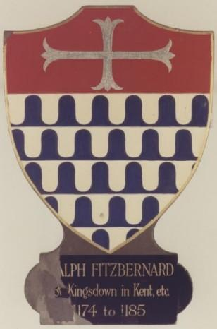 Ralph Fitzbernard