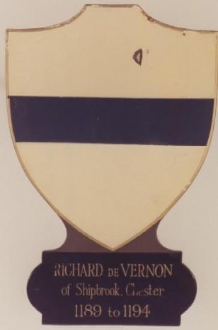 Richard de Vernon